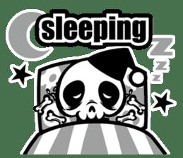 HONEBITO & HONEKAGE-English- sticker #731525