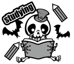 HONEBITO & HONEKAGE-English- sticker #731527