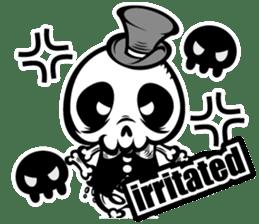 HONEBITO & HONEKAGE-English- sticker #731532
