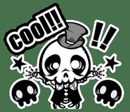 HONEBITO & HONEKAGE-English- sticker #731534