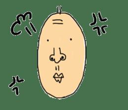 a next-door kodaka sticker #733927