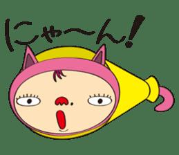 Nyan Nyan sticker #735548