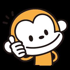 e-Sal Monkey