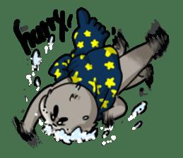 Otter Sox sticker #737229