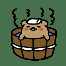 Koshikuma sticker #738431