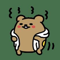 Koshikuma sticker #738432