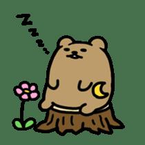 Koshikuma sticker #738460