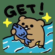 Koshikuma sticker #738461
