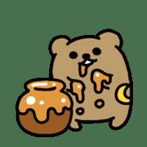 Koshikuma sticker #738462