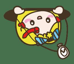 ALiCE & RABBiT DREAMLAND sticker #738618