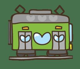 ALiCE & RABBiT DREAMLAND sticker #738619