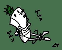 Fast ver fairy of wind sticker #738773