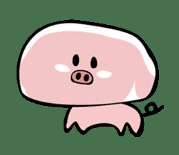 Oniku -The Meat- sticker #739064