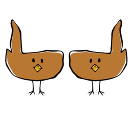 Oniku -The Meat- sticker #739078