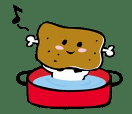 Oniku -The Meat- sticker #739081