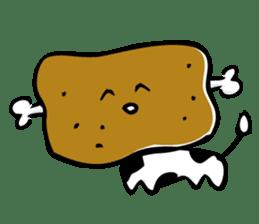 Oniku -The Meat- sticker #739084