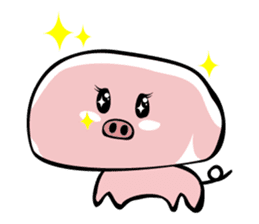 Oniku -The Meat- sticker #739087