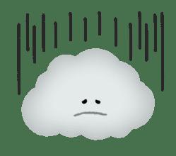 Mr.cloud sticker #739428