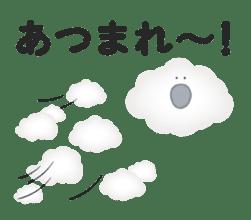 Mr.cloud sticker #739432