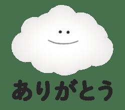 Mr.cloud sticker #739444