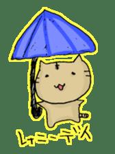 Days passed with Chibi. sticker #740234