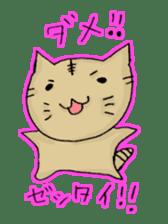 Days passed with Chibi. sticker #740243