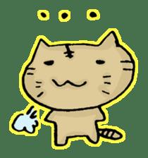 Days passed with Chibi. sticker #740254