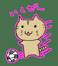Days passed with Chibi. sticker #740261