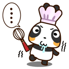 +- RABBPAN sticker #742305