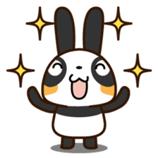 +- RABBPAN sticker #742317