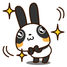 +- RABBPAN sticker #742319