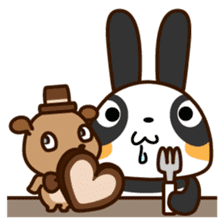 +- RABBPAN sticker #742327