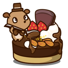 +- RABBPAN sticker #742330