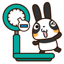 +- RABBPAN sticker #742333