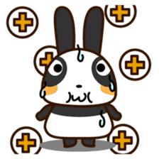 +- RABBPAN sticker #742338