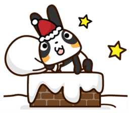+- RABBPAN sticker #742341