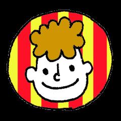 The Crayon Boy