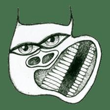 Arigato sticker #746766