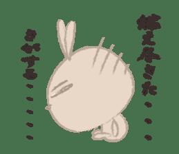 ZENTOKIMI sticker #748136