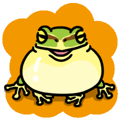 Frogs of the world