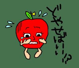 The dialect of Aomori sticker #748605