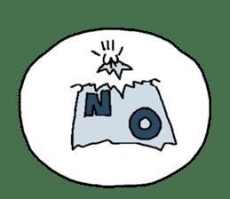 motiti sticker #748788
