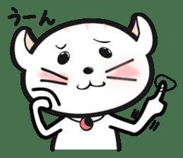The 1day of Nyataro sticker #749456