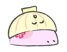 Chawan-kun sticker #749843