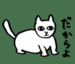 shimaneko sticker sticker #750583