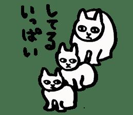 shimaneko sticker sticker #750588