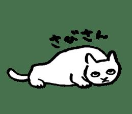 shimaneko sticker sticker #750593