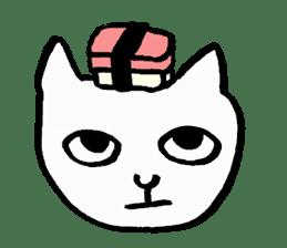 shimaneko sticker sticker #750622