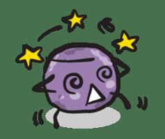 Emo Rocks sticker #750631