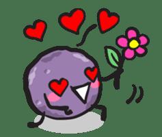 Emo Rocks sticker #750639